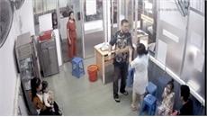 Nữ điều dưỡng Bệnh viện Nhi đồng 1 bị bố bệnh nhi đánh gãy xương hàm