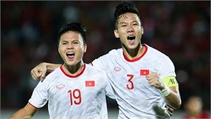 Nhận định Việt Nam-Thái Lan: Hạ người Thái, nuôi giấc mộng World Cup