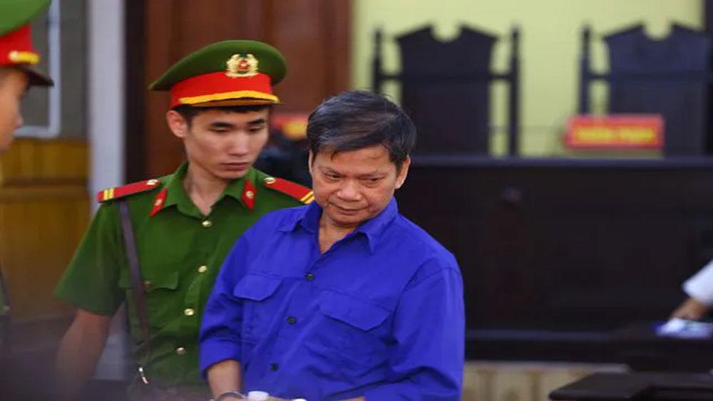 Gian lận thi cử Sơn La, đề nghị, truy tố 1 phụ huynh,  tội đưa hối lộ, bị can Lò Thị Trường