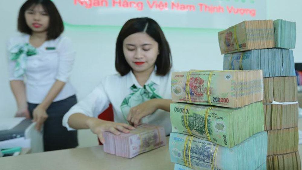 giảm trần lãi suất cho vay, tiền gửi, Ngân hàng Nhà nước, ngân hàng thương mại , giảm lãi suất