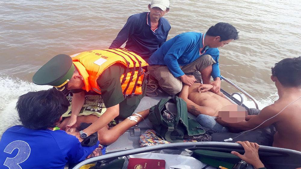 Kiên Giang, Bốn ngư dân tử vong, ngạt khí trong hầm cá, Nguyễn Văn Dư
