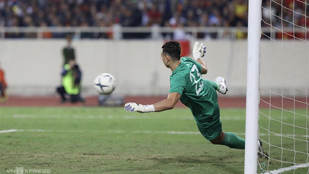 Vòng loại World Cup 2022,  Việt Nam, Thái Lan, sân vận động Mỹ Đình, Hà Nội,  Tiến Linh, Quang Hải, Văn Hậu
