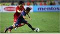 Trọng tài từ chối bàn thắng, tuyển Việt Nam bị Thái Lan cầm hoà