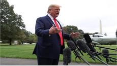 Tổng thống Mỹ đe dọa tăng thuế với Trung Quốc nếu không đạt thỏa thuận thương mại
