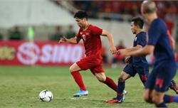 """Dư âm ĐT Việt Nam 0-0 ĐT Thái Lan: """"Bom tấn"""" bị tháo ngòi nổ"""