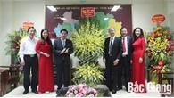 Chủ tịch UBND tỉnh Dương Văn Thái chúc mừng ngành giáo dục nhân Ngày Nhà giáo Việt Nam 20-11