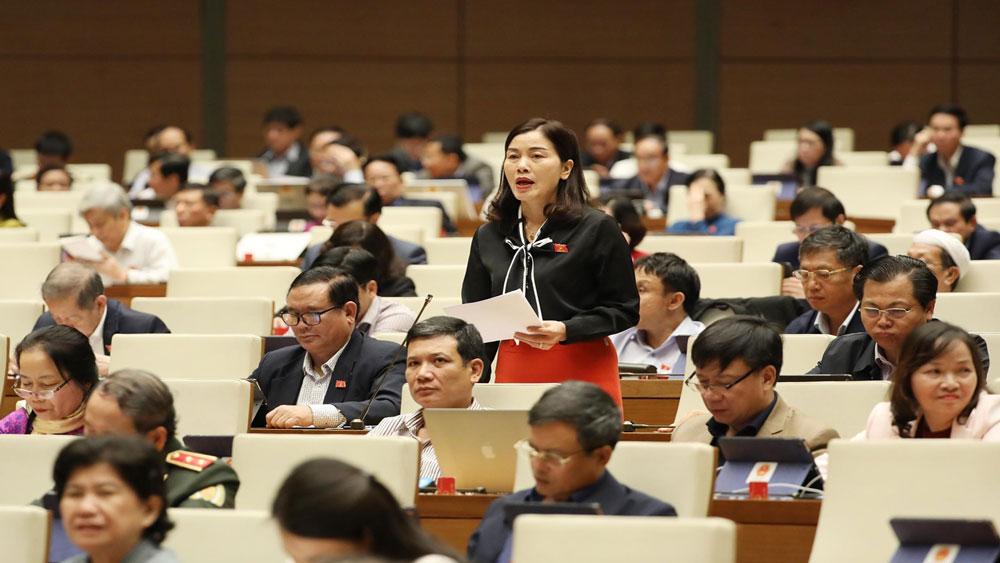 Nhiều ý kiến khác nhau về quy định cấm kinh doanh dịch vụ đòi nợ