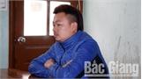 Bắc Giang: Bắt giữ người trái pháp luật và cướp tài sản, 5 đối tượng bị khởi tố
