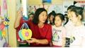 Cô giáo mầm non gần 20 lần hiến máu tình nguyện