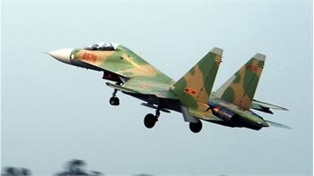 Bình Phước thông tin về tiếng nổ lớn do máy bay phát ra trên địa bàn