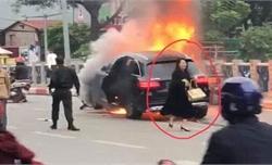 Nữ tài xế Mercedes khai đạp nhầm chân ga gây tai nạn chết người