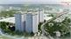 Chung cư Green City – dự án nhà ở khu vực phía Đông Bắc TP Bắc Giang