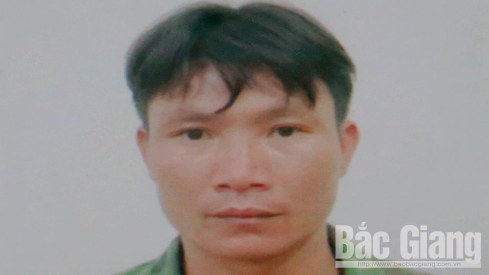 Đầu độc, giết người, Phạm Văn Chi, Sơn Động, thuốc diệt cỏ.