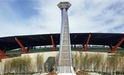 Philippines xây đài lửa trị giá 980.000 USD