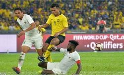 Malaysia không gọi Safawi Rasid dự SEA Games
