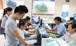 Từ ngày 1-12-2019, tăng mức vay tín dụng đối với học sinh, sinh viên