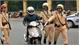 Quyền hạn của cảnh sát giao thông từ năm 2020