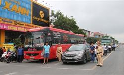 Tai nạn giao thông - Nỗi đau dai dẳng