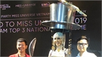 Vietnamese beauty to don filter coffee-inspired costume at Miss Universe pageant