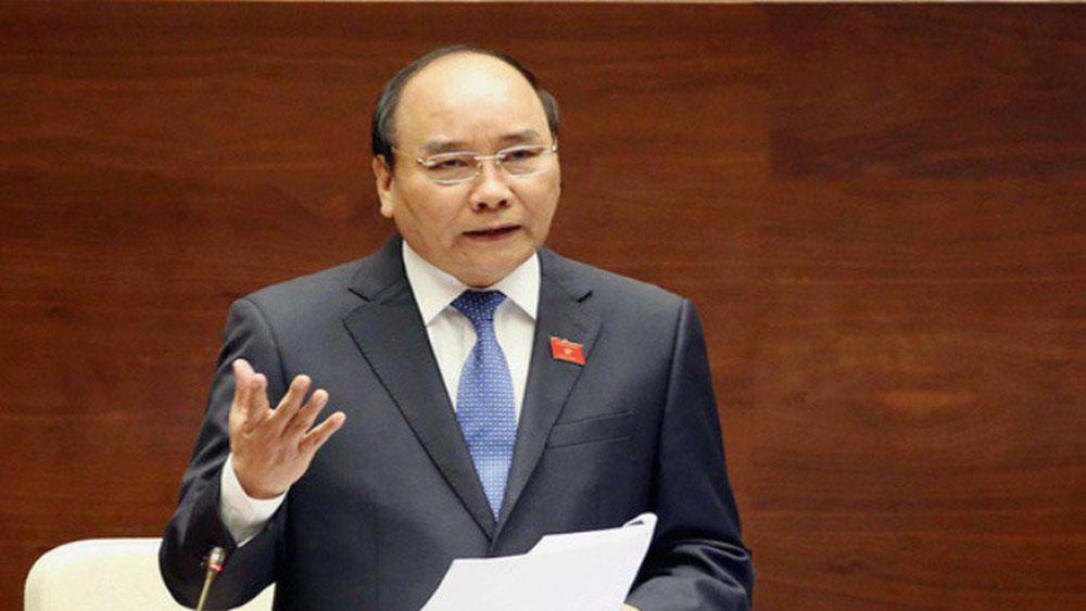 Quốc hội bổ sung một số thẩm quyền cho Chính phủ, Thủ tướng và các Bộ trưởng
