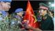 31 chiến sĩ gìn giữ hòa bình từ Nam Sudan về nước