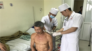 Thái Nguyên: Điều tra, làm rõ vụ con rể chém trọng thương bố mẹ vợ