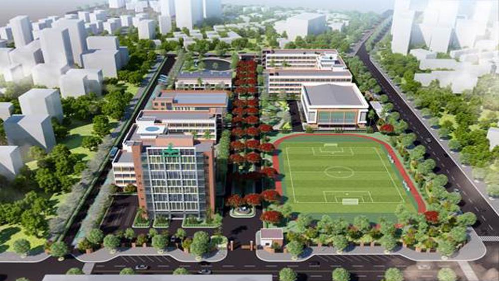 Thêm hệ thống trường tư thục thành lập trên địa bàn tỉnh Bắc Giang