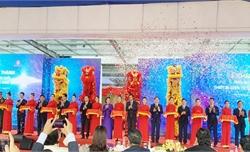Khánh thành Nhà máy sản xuất thiết bị điện tử thông minh VinSmart tại Hòa Lạc