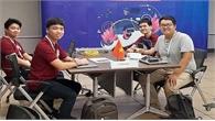 4 sinh viên mang về giải Nhì cho Việt Nam tại cuộc thi An toàn thông tin khu vực ASEAN 2019