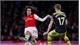Hàng thủ sai sót, Arsenal hòa thất vọng Southampton