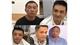 Bắt 5 đối tượng người Trung Quốc bị truy nã quốc tế