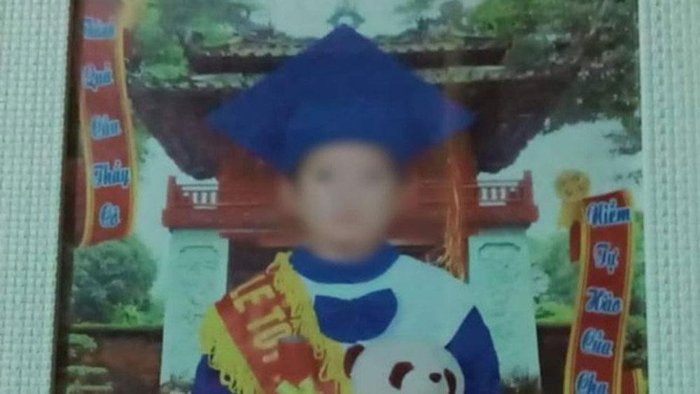 Bé 6 tuổi, bị mẹ kế sát hại, phi tang, vườn mía, anh Bàn Văn Bao, La Thị Thức