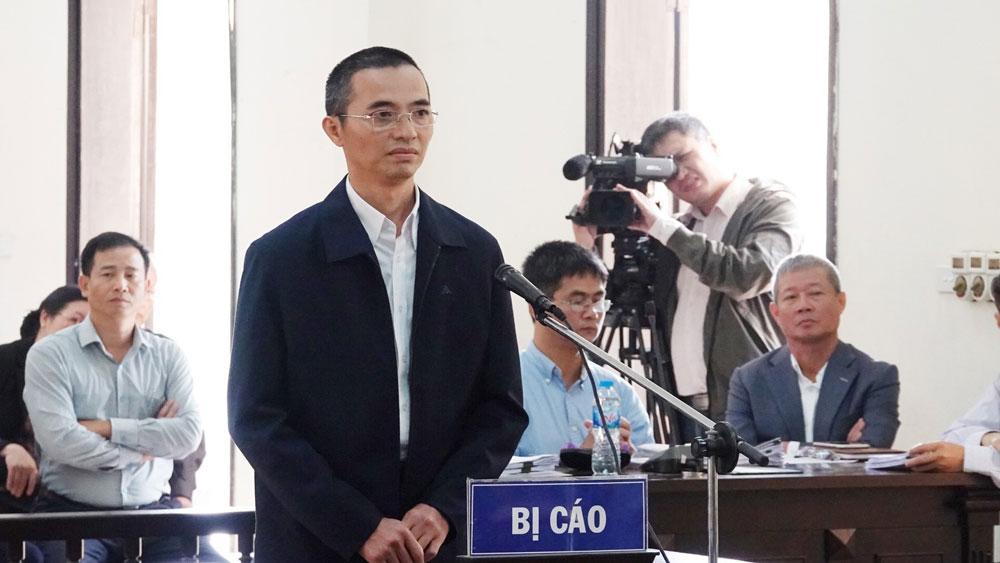 Xét xử vụ đánh bạc nghìn tỷ, hoãn phiên tòa, vắng mặt, cựu Bộ trưởng Trương Minh Tuấn