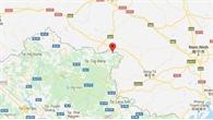 Trận động đất ở Cao Bằng có độ mạnh trung bình, chưa tới mức gây nguy hiểm