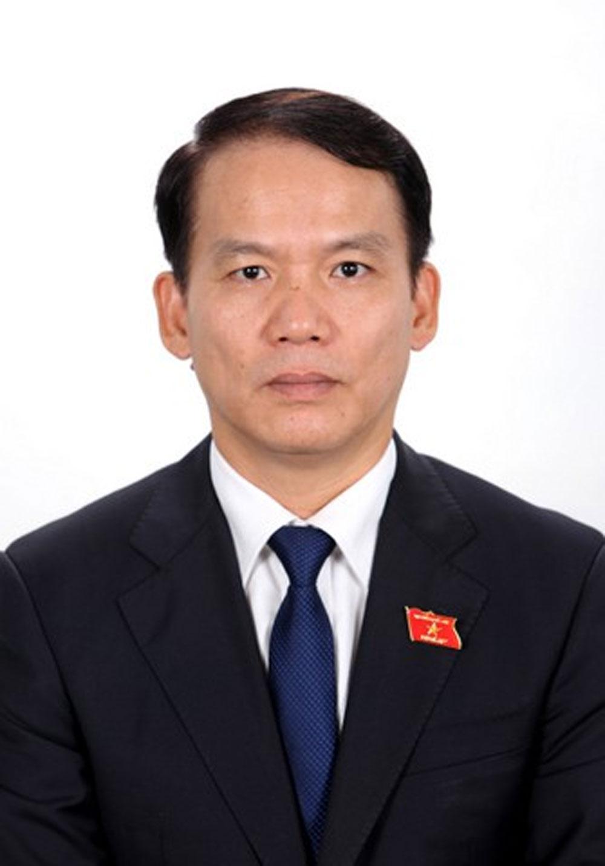 Giới thiệu, ông Hoàng Thanh Tùng, bầu vào, Uỷ ban Thường vụ Quốc hội