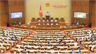 Giới thiệu ông Hoàng Thanh Tùng để bầu vào Uỷ ban Thường vụ Quốc hội