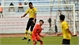 Malaysia hòa Myanmar ở trận ra quân SEA Games