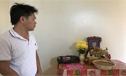 Bà Đỗ Thị Kim Liên hỗ trợ chi phí đưa thi thể nạn nhân tử vong tại Anh về nước