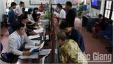 UBND huyện Việt Yên áp dụng hệ thống quản lý chất lượng ISO 9001:2015