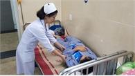 Đình chỉ giảng dạy đối với giáo viên môn Karate vì liên quan vụ đánh vỡ xương hàm học sinh