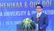 Phó Thủ tướng Vũ Đức Đam: Đại học không chỉ là nơi phổ biến tri thức mà còn là nơi tạo ra tri thức