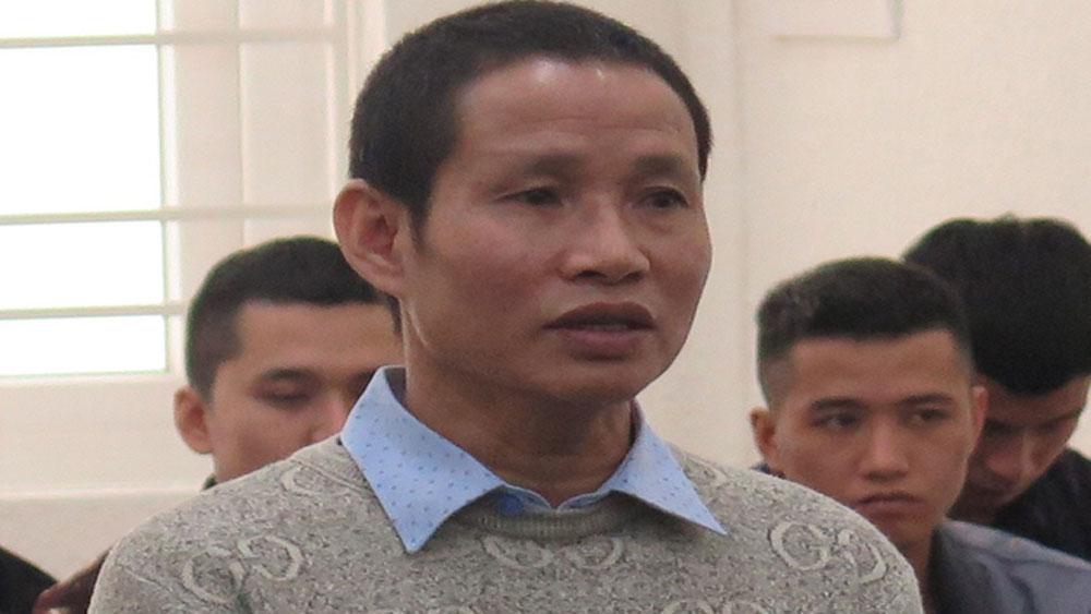 Tấn công, cả gia đình nhà vợ, lúc nửa đêm, Hoàng Văn Khuyên, chị Trịnh Thị Đạo