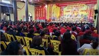 Đại lễ tưởng niệm 711 năm ngày Phật hoàng Trần Nhân Tông nhập Niết bàn