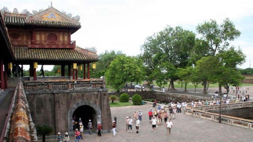 Hue city, real film studio,  historical movies, natural landscapes, film producers,  Hue tourism, cinematic work