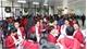 Đoàn Thể thao Việt Nam đã đến Philippines, sẵn sàng săn HCV SEA Games
