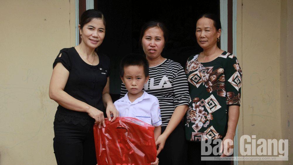 """Xã Tân An (Yên Dũng): Hiệu quả quỹ """"Đồng hành cùng phụ nữ nghèo"""""""