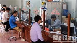 Việt Yên đưa thêm thủ tục của điện lực, y tế ra giải quyết tại bộ phận một cửa