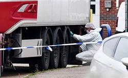 Vụ 39 người tử vong tại Anh: Thi thể các nạn nhân đã về Việt Nam