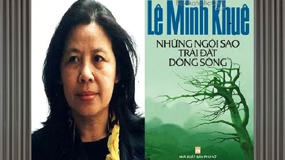 Vietnamese writers win SEA Write Award