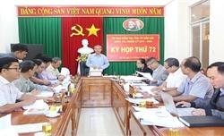 Xem xét kỷ luật cá nhân liên quan sai phạm của bà Trần Thị Ngọc Ái Sa